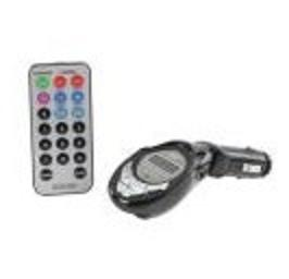 ΑΣΥΡΜΑΤΟ MP3 ΑΥΤΟΚΙΝΗΤΟΥ 8GB 4in1 με ΤΗΛΕΧΕΙΡΙΣΤΗΡΙΟ - CAR MP3 FM TRANSMITTER MODULATOR 4in1 - FM TRANSMITER ΜΕ ΑΝΑΓΝΩΣΗ ΦΑΚΕΛΩΝ
