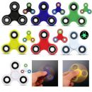 Αντιστρές EDC Fidget Spinner Finger Spin Stress Hand Desk Toy ADHD Autism Multi Colors 30 Seconds