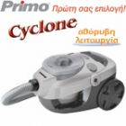 ������ 612VC-LD CYCLONE 1800W PRIMO