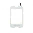 Γνήσιο Touch Screen Samsung S3370 Λευκό (Μηχανισμός Αφής)