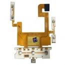 Καλώδιο Πλακέ LG KP500 Cookie με πλακέτα πληκτρολογίου και μικρόφωνο
