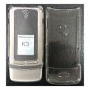 Θήκη Crystal Motorola K3
