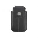 Θήκη Μεταφοράς BlackBerry 9500 Storm Leather Swivel Holster Μαύρο