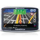 ��� ������ ������� ��������� ���� GPS �� ��������� ������� 4,3'' MLS DESTINATOR TALK & D