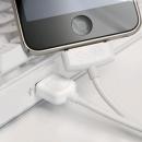 Καλώδιο Σύνδεσης USB Gecko Apple iPhone 4