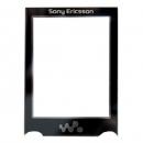 Εσωτερικό Τζαμάκι Οθόνης Sony Ericsson W850  Γκρι