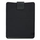 Θήκη Υφασμάτινη Trexta Apple iPad 2 Tryangle Μαύρο