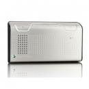 Car Kit Sony Ericsson HCB-108 Ασημί