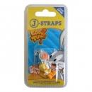 Flashing J-Strap Tweety wash