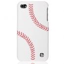 Θήκη Δερμάτινη Trexta Apple iPhone 4 Sports Baseball