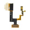 Γνήσιο Καλώδιο Πλακέ Sony Ericsson C510 με Πλήκτρο Κάμερας