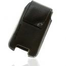 Θήκη Κάθετη Body Glove Rubber Logo Μαύρο