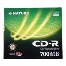 CD-R χωρητικότητας 700ΜΒ (10 τεμ.)
