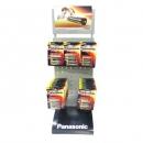 Επιτραπέζιο Stand Panasonic για μπαταρίες