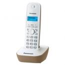 Ασύρματο Τηλέφωνο Panasonic KX-TG1611 Λευκό-Μπεζ
