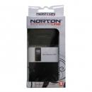 Θήκη Κάθετη Aniline Sony Ericsson C902 Μαύρο