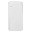 Faceplate Apple iPhone 4 Clear