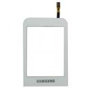 Γνήσιο Touch Screen Samsung C3300K Champ Λευκό (Μηχανισμός Αφής)