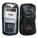 Θήκη Zip Rottary Clip Nokia N72