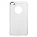 Θήκη Shield Apple iPhone 4 Original S-1 Διάφανη/Clear