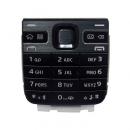 Γνήσιο Πληκτρολόγιο Nokia E52 Μαύρο