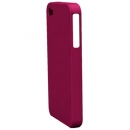 Θήκη Πολυκαρμπονική Gecko Apple iPhone 4 Profile Ροζ/Μωβ