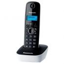 Ασύρματο Τηλέφωνο Panasonic KX-TG1611 Μαύρο-Λευκό