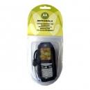 Θήκη Κάθετη Motorola E398 Μαύρο