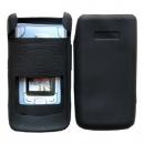 Θήκη Silicon Nokia 6290 Flat Μαύρο