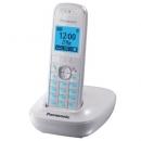 Ασύρματο Τηλέφωνο Panasonic KX-TG5511 Λευκό