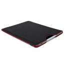 Θήκη Συνθετικό Δέρμα Gecko Apple iPad/iPad 2 Traveller Μαύρο
