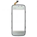 Touch Screen Nokia 5230 Λευκό (Μηχανισμός Αφής)