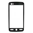 Γνήσια Μπροστινή Πρόσοψη Samsung M8800 Pixon Μαύρο