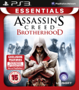 ASSASSIN'S CREED BROTHERHOOD ESSENTIALS PS3 Μτχ