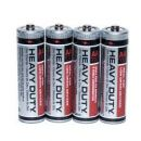 ΜΠΑΤΑΡΙΑ ΑΑ SUPER HEAVY DUTY OLVNIPOWER BATTERIES AA / R6 1.5V
