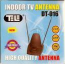 ΕΣΩΤΕΡΙΚΗ ΚΕΡΑΙΑ TELE INDOOR TV ANTENNA DT016 DVB-T