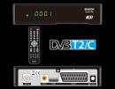 Νέος Επίγειος Ψηφιακός Δέκτης MPEG-4 Edision PROGRESSIV hybrid lite led υβριδικός (DVB-T2/C) PN1609009150