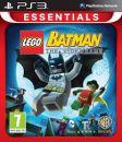LEGO BATMAN THE VIDEOGAME ESSENTIALS PS3 ���