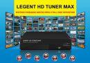 ���� �������� ���������������� MPEG4 LEGENT HD TUNER MAX ������ ��������