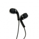 Hands Free Stereo Gecko Trance XD Apple iPhone 4 3.5mm Μαύρο
