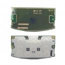 Γνήσια Πλακέτα Πάνω Πληκτρολογίου Nokia N80