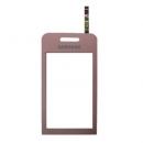 Γνήσιο Touch Screen Samsung S5230 Star Ροζ (Μηχανισμός Αφής)