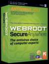 New 2014 Webroot SecureAnywhere� Antivirus 1 PC 12 ����� + 3 ����� ����