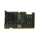 Γνήσια Πλακέτα με Βάση Κάρτας Μνήμης & Κάρτας Sim Sony Ericsson W302