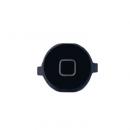 Κεντρικό Πλήκτρο Apple iPhone 4 Μαύρο (Home Button)