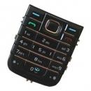 Πληκτρολόγιο Nokia 6233 Μαύρο