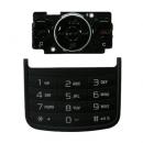 Γνήσιο Πληκτρολόγιο Sony Ericsson W100i Spiro Μαύρο