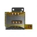 Γνήσιο Καλώδιο Πλακέ Sony Ericsson W508 με Βάση Κάρτας Sim