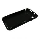 Θήκη TPU Samsung i9100 Galaxy S II Μαύρο