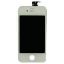 Οθόνη με Touch Screen Apple iPhone 4 Λευκό